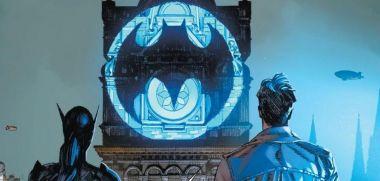 Nigdy nie zgadniecie, kto zostanie komisarzem policji Gotham. Jest też nowa Batwoman