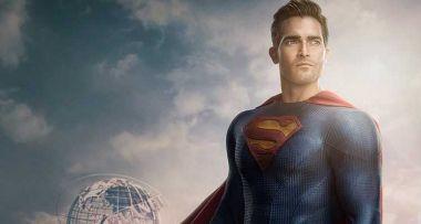 Tyler Hoechlin o Superman i Lois: Wersję Henry'ego Cavilla obejrzę, jak skończę ze swoją [WYWIAD]