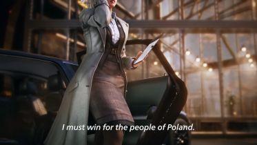 Tekken 7 - premier Polski w grze ma na imię Krystyna. Opis zdradza pewne informacje