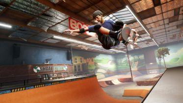 Tony Hawk's Pro Skater 1+2 trafi na kolejne platformy. Jest też nowy zwiastun