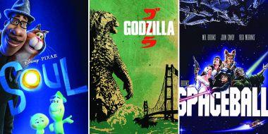 Co w duszy gra, Godzilla i Kosmiczne jaja doczekają się wydania na Blu-ray 4K