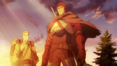 DOTA: Dragon's Blood wkrótce na Netflixie. To animacja na podstawie popularnej gry online