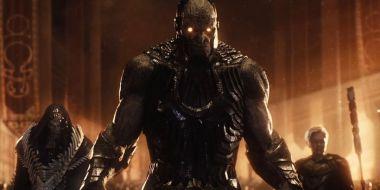 Liga Sprawiedliwości Zacka Snydera - epicki zwiastun. Batman ma czołg i jest Joker!