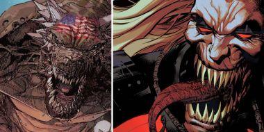 Marvel - Godzilla z USA młotem na smoki Knulla. Ciało najpotężniejszego z Avengers jako bomba?