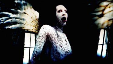 Marilyn Manson - Antychryst usidlony czy perwersyjny hipokryta?