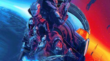 Mass Effect: Edycja Legendarna ze świetną kolekcjonerką, ale... bez gry