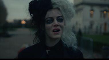 Cruella - zwiastun aktorskiego filmu. Emma Stone jako słynna antagonistka Disneya