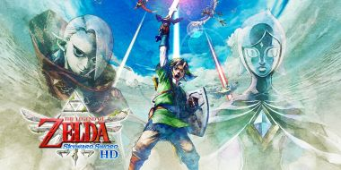 The Legend of Zelda: Skyward Sword powróci po latach. Nintendo zapowiedziało remaster gry