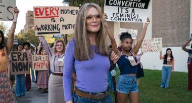 Gloria Steinem. Moje życie w drodze – recenzja filmu