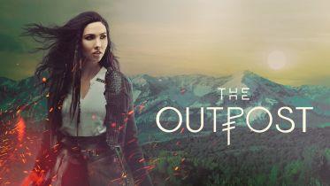 Kynan Griffin o serialu: Outpost to średniowieczne science fiction z domieszką westernu [WYWIAD]