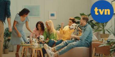 TVN - piosenka z reklamy ramówki wiosna 2021. Kto śpiewa i jaki ma tytuł?