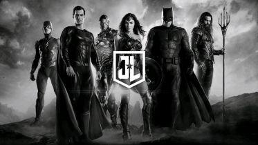 Liga Sprawiedliwości Zacka Snydera - wideorecenzja