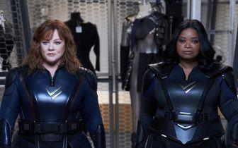 Thunder Force - zwiastun komedii Netflixa. Superbohaterki po 40-tce w akcji