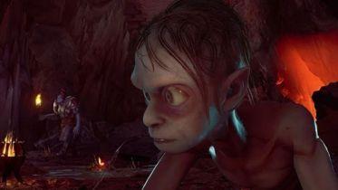 The Lord of the Rings: Gollum z nowym zwiastunem. Krótki materiał przedstawia fragmenty rozgrywki