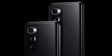 Mi Mix Fold – składany smartfon od Xiaomi