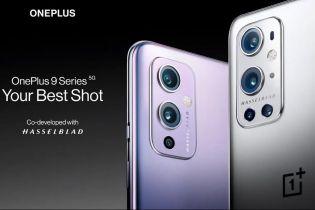 OnePlus 9 - ten smartfon chce być twoim aparatem i konsolą