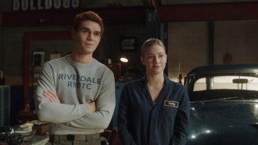 Riverdale 5 - kiedy 11. odcinek nowego sezonu serialu?