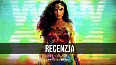 Wonder Woman 1984 - wideorecenzja