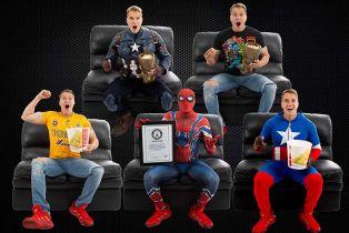 Avengers: Koniec gry - fan oficjalnie pobił rekord Guinnessa. W jakiej kategorii?