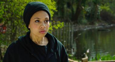 Epic - Eleanor Fanyinka z główną rolą w nowym serialu twórcy Dawno, dawno temu