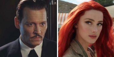 Johnny Depp jednak 'żonobijcą'. Sąd zignorował wniosek aktora
