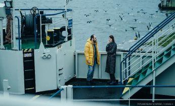 Klangor - kiedy premiera nowego serialu oryginalnego CANAL+? Jest data i wideo z planu