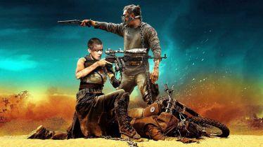 Program TV na weekend 12-14.03: Mad Max: Na drodze gniewu, Mechaniczna pomarańcza