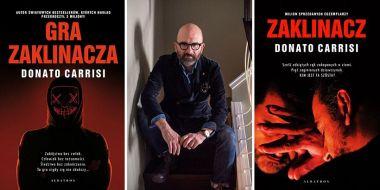 Mila Vasquez zagłębia się w mrok: o bohaterce książek Donato Carrisiego