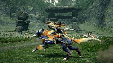 Monster Hunter Rise trafi na PC w 2022 roku. Twórcy potwierdzają
