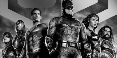 Liga Sprawiedliwości - Zack Snyder wyreżyserował kilka ujęć z filmu przez Zooma