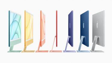 Apple gra kolorami. Firma zaprezentowała nowe komputery iMac