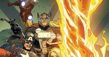 Marvel - wiemy już, kto posiadł Moc Phoenixa. Tę postać zobaczymy w MCU
