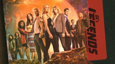 Legends of Tomorrow - bohaterowie w starciu z inwazją obcych. Zwiastun 6. sezonu