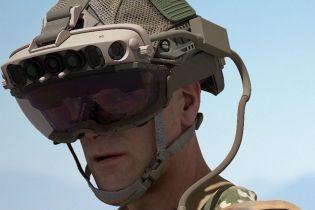 Microsoft podpisał kontrakt na dostarczenie tysięcy gogli AR dla armii