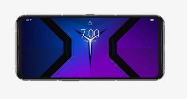 Lenovo Legion Phone Duel 2 – debiutuje nietuzinkowy smartfon dla graczy