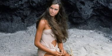 Brooke Shields - jak dziś wygląda gwiazda Błękitnej Laguny?