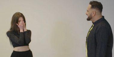 Dance Dance Dance 3: Roksana Węgiel popłakała się na treningu. Co się stało?