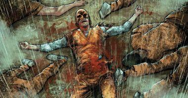 Daredevil pozostawiony na śmierć. Wszystko w wyniku intrygi Kingpina