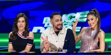 Dance Dance Dance 3 - kryzys uczestników: Nie walczymy o punkty, walczymy o godność [ZDJĘCIA]