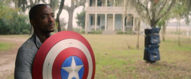 Kapitan Ameryka 4 powstanie! Ogłoszono film MCU wychodzący od serialu Disney+