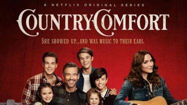 Country Niania: sezon 1 - recenzja