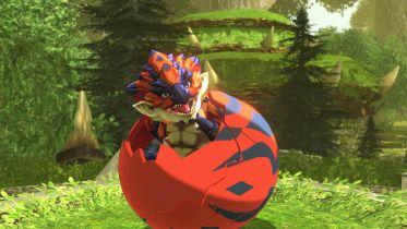 Monster Hunter Stories 2: Wings of Ruin - rozgrywka zaprezentowana. Zobacz wideo