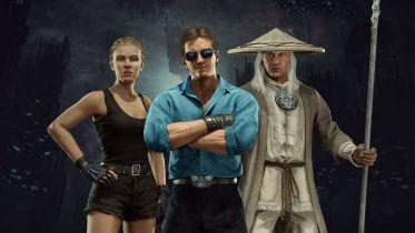 Mortal Kombat - rozpoznasz te postacie? Zmierz się z quizem niczym Skorpion z Sub-Zero