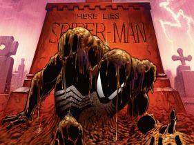 Amazing Spider-Man Epic Collection: Ostatnie łowy Kravena - recenzja komiksu