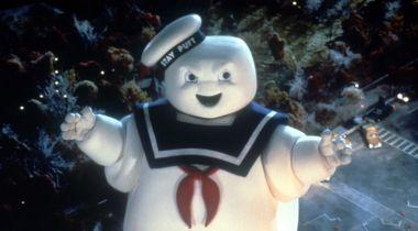 Pogromcy duchów. Dziedzictwo - Marshmallow Man znowu zrobi furorę? Nowe figurki Hasbro