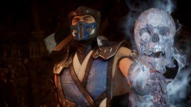 Mortal Kombat - fatality, które urwą Wam głowę. Wybraliśmy te najlepsze