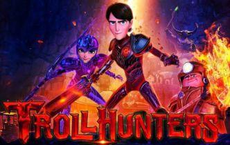 Trollhunters: Rise of the Titans - teaser filmu Guillermo del Toro. Kiedy premiera?