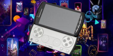 Xperia Play. Smartfon, który zadebiutował dekadę za wcześnie, a dziś byłby hitem