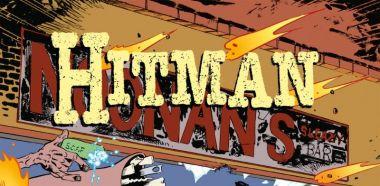 Hitman. Tom 4 - recenzja komiksu