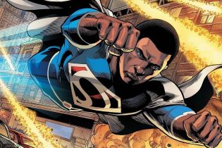 Czarnoskóry Superman to dobry pomysł? Zack Snyder komentuje